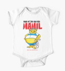 Mamil (white) Kids Clothes