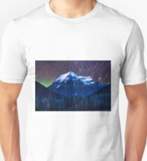 Robson Stars Unisex T-Shirt
