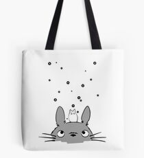 My Neighbour Tote Bag