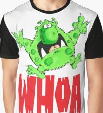 Graphic Dave! Graphic T-Shirt