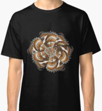 Wing mill - butterfly wings 1 Classic T-Shirt