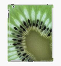 Kiwi Fruit iPad Case/Skin