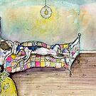 The Sweet Goodnight by Elle J Wilson
