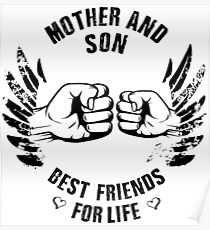 Mother and Son Poster