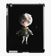 Chibi Playstation Boy iPad Case/Skin