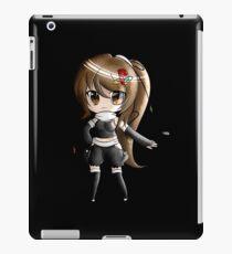 Chibi Playstation Girl iPad Case/Skin
