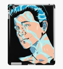 Clear Water  iPad Case/Skin