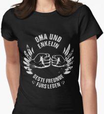 Oma und Enkelin T-Shirt