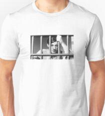 A Man Escaped Unisex T-Shirt