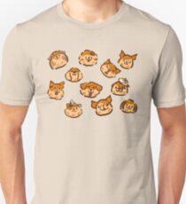 Pooch a la Creme T-Shirt