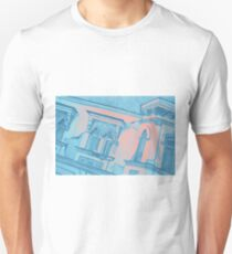 Drawing of an old Venetian Palace T-Shirt