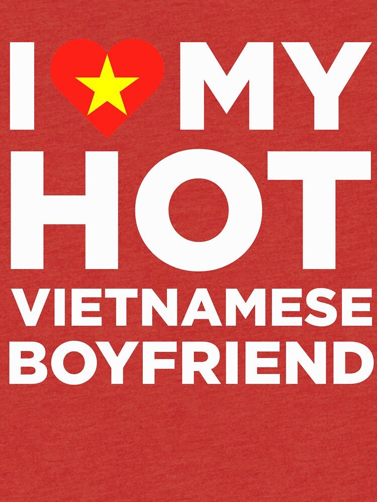 I Love My Hot Vietnamese Boyfriend by AlwaysAwesome