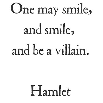 Hamlet by ymile