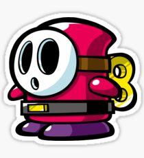 ghostbustre Sticker