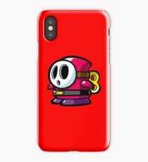 ghostbustre iPhone Case/Skin