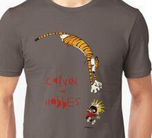 calvin and hobbes 99 Unisex T-Shirt