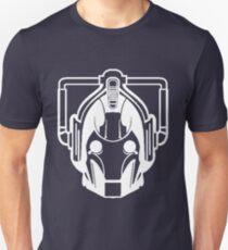 Cyberman (white) T-Shirt