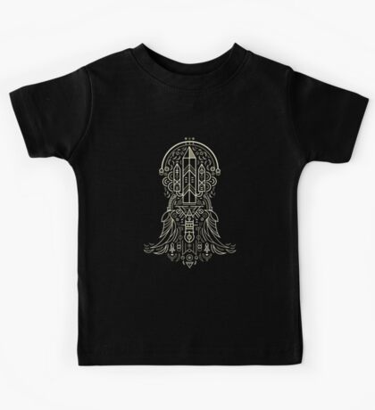 Eminence Crest Kids Clothes