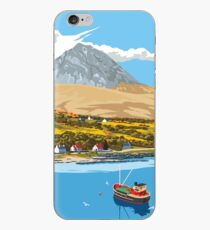 Craighouse, The Isle of Jura iPhone Case