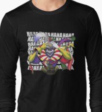 a77753cff06c3 Killing Kefka Long Sleeve T-Shirt