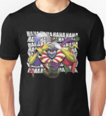 Killing Kefka  Unisex T-Shirt
