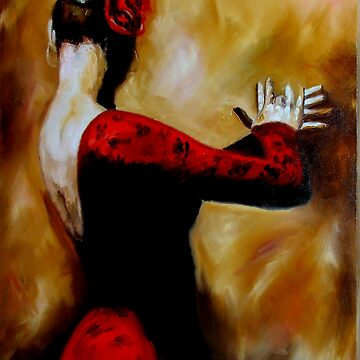 flamenco by iconic-arts