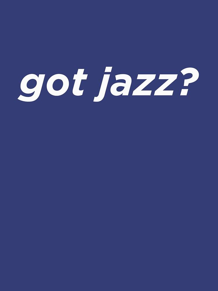 Got Jazz? by AlwaysAwesome