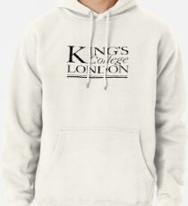 king's college Pullover Hoodie