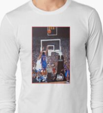 A Shot to Remember - 2008 National Champions Long Sleeve T-Shirt