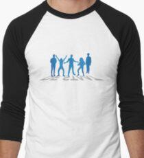 De Staat - Band Men's Baseball ¾ T-Shirt