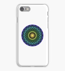 Rainbow Mandala Design - Cool iPhone Case/Skin