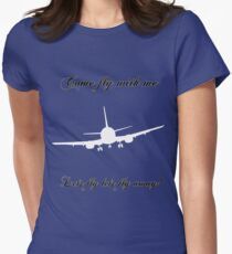 Let's Fly T-Shirt