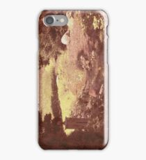 Alcove iPhone Case/Skin