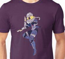 Sheik Typography Unisex T-Shirt