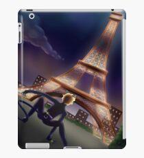 Chat Noir Miraculous Lady Bug iPad Case/Skin