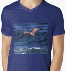 Soaring Over the Pacific T-Shirt