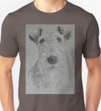 Wire-haired Fox Terrier Unisex T-Shirt