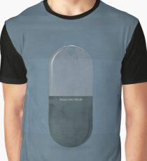 Camiseta gráfica Aldous Huxley - Brave New World
