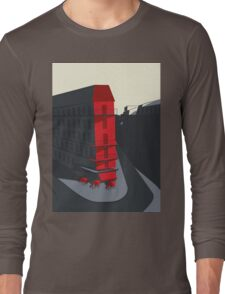Paris Balcony T-Shirt