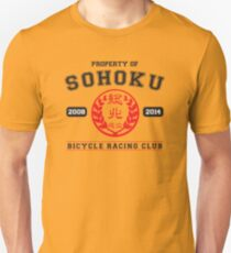 Team Sohoku Unisex T-Shirt