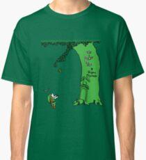 The Deku Tree Classic T-Shirt