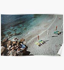 Monterosso Al Mare N.14 Poster