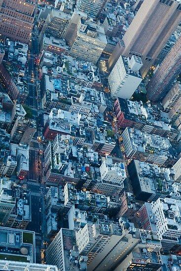NYC / SoHo by Adi M