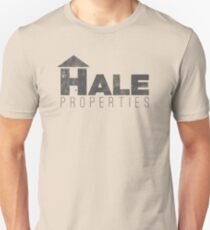 Hale Properties - Sons of Anarchy, Charming T-Shirt