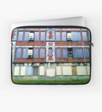Arthur Miller School #1 Laptop Sleeve