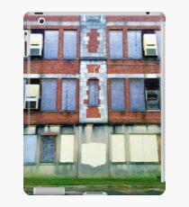 Arthur Miller School #1 iPad Case/Skin