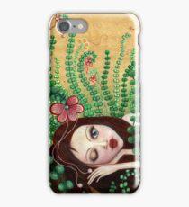 I Think... iPhone Case/Skin