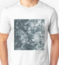 Feather`s texture Unisex T-Shirt