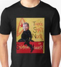 Shat Noir T-Shirt