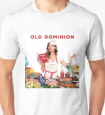 Old Dominion Meat & Candy Tour T-Shirt